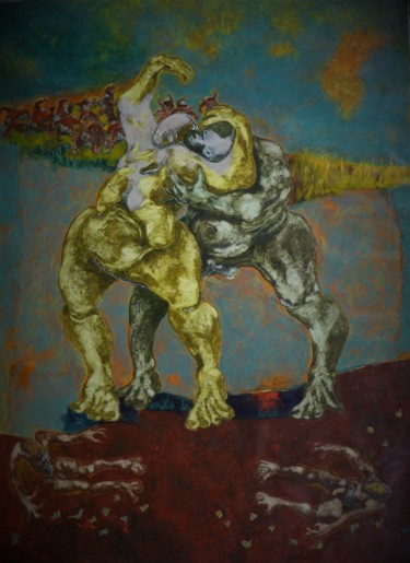 © by Jean Francois Bottollier