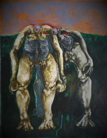 25.6x19.7 in ©2018 by Jean Francois Bottollier