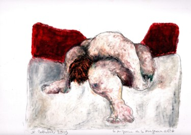 7.9x9.8 in ©2019 by Jean Francois Bottollier