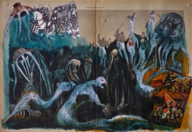 18.5x13 in ©2018 by Jean Francois Bottollier