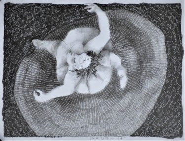 9.1x11.8 in ©2020 by Jean Francois Bottollier