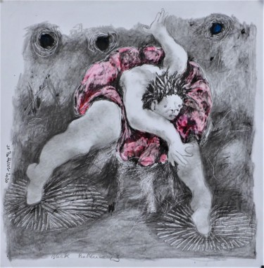 9.1x9.1 in ©2020 by Jean Francois Bottollier