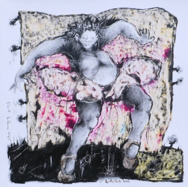 9.8x9.8 in ©2020 by Jean Francois Bottollier