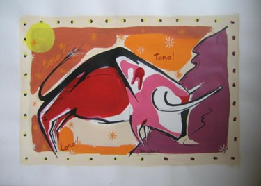 17.3x23.6 in ©2008 by Didier Bravo