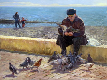 36x48 in ©2007 by Konstantin Seleznev