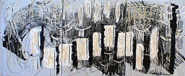 50x120 cm ©2008 by Candell