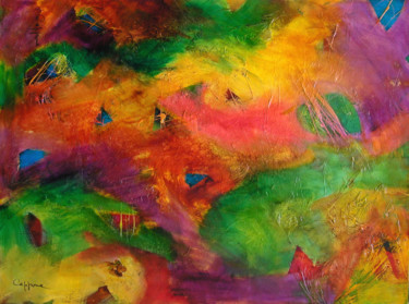 130x97 cm ©2000 by Cappone