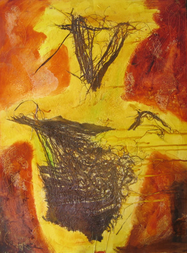 81x65 cm ©2005 by Cappone