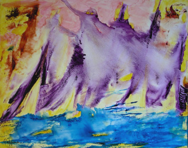 81x65 cm ©2001 by Cappone