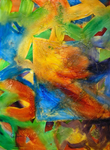 130x97 cm ©2008 by Cappone
