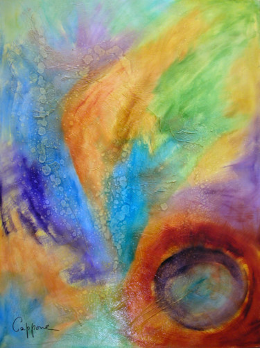 130x97 cm ©2010 by Cappone