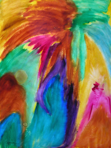 130x97 cm ©2009 by Cappone