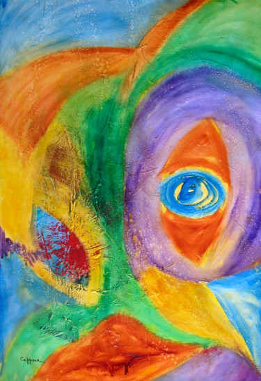 130x89 cm ©2012 by Cappone