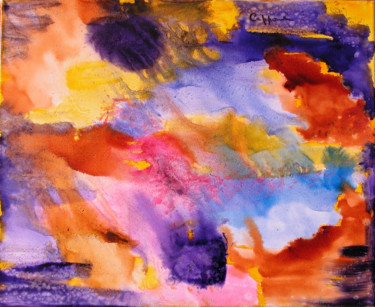 50x61 cm ©2012 by Cappone