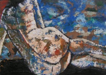 70x100 cm ©2007 by ANDREA CARDIA