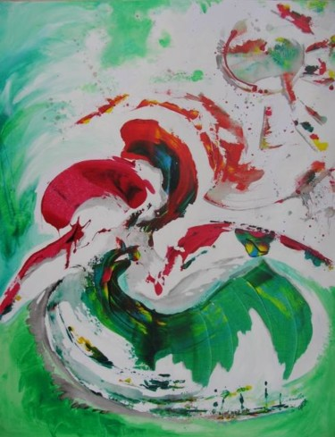 92x73 cm ©2012 by Nathalie CARIOT