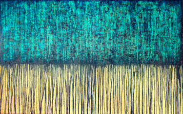 Abstract Painting, oil, abstract, artwork by Carla Sá Fernandes