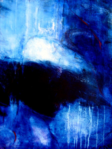 26.8x20.1x1.5 in ©2014 by Carmelle Dorion