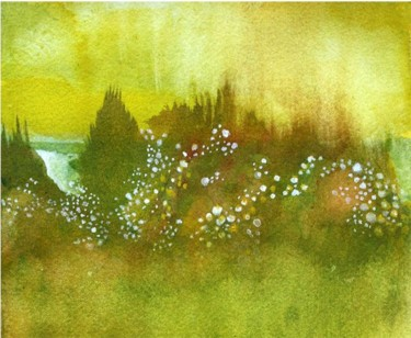 4x6 in ©2011 by Carol Lorac Young