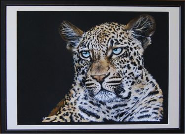 47x62 cm © by Catherine DIGUE - TURPIN
