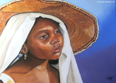 50x70 cm ©2012 by Catherine WERNETTE