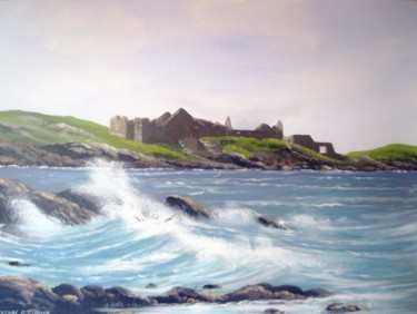 24x18 in ©2011 by Cathal O Malley