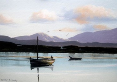 14x10 in ©2011 by Cathal O Malley