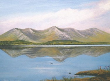 12x16 in ©2011 by Cathal O Malley