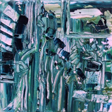 7.9x7.9 in ©2011 by Muriel Cayet