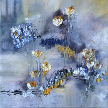 7.9x7.9 in ©2012 by Muriel Cayet