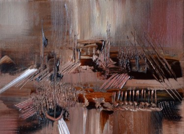 6.3x8.7 in ©2012 by Muriel Cayet