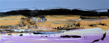7.9x19.7 in ©2012 by Muriel Cayet