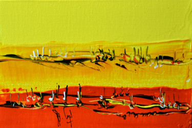 3.9x5.9 in ©2012 by Muriel Cayet
