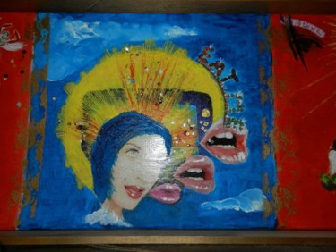 30x100 cm ©2012 by Cecile Gonne Victoria