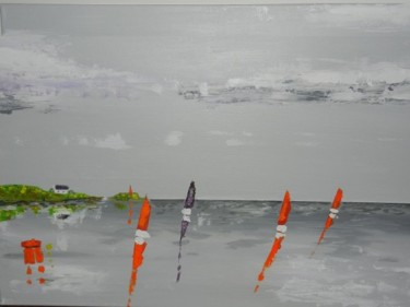 50x70 cm ©2012 by Cecile Gonne Victoria