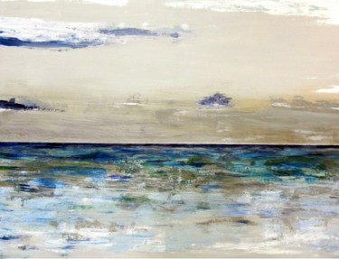 80x100 cm ©2012 by Cecile Gonne Victoria