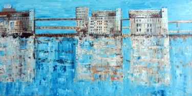 50x100 cm © by Cecile Gonne Victoria