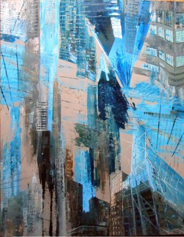 100x80 cm © by Cecile Gonne Victoria