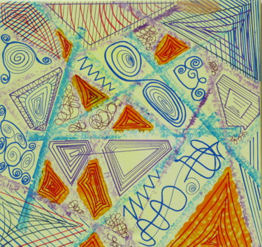 19.7x19.7x0.6 in ©2014 by CHAMM'S