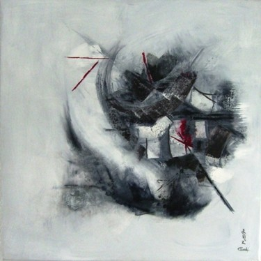 50x50 cm ©2011 by Chandi