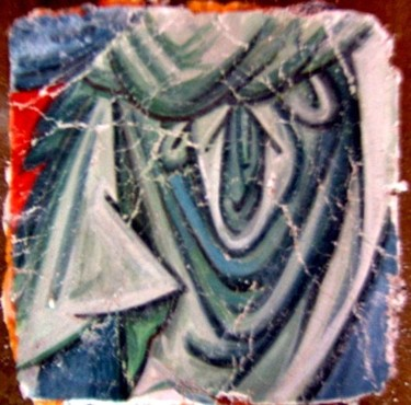 11.8x11.8 in ©2007 by Chandra