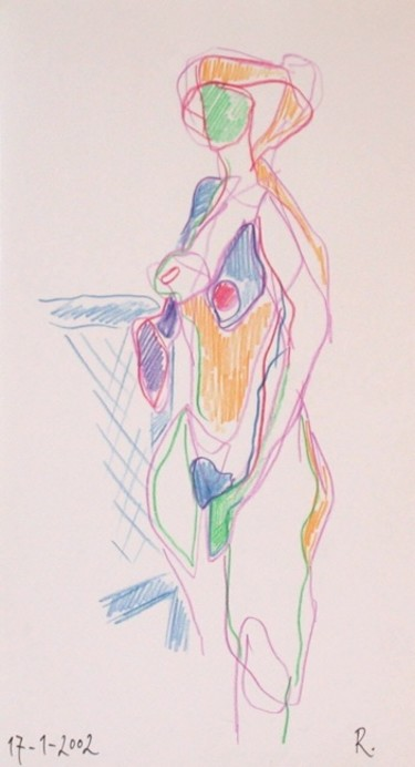 11x5.9 in ©2002 by Roland Le Chapelier