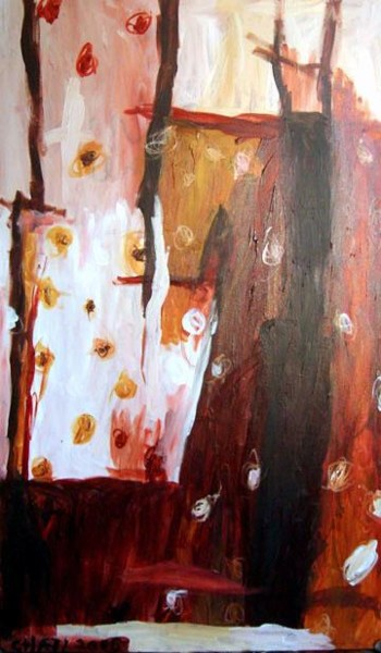 60x36 in ©2006 by Chati Coronel