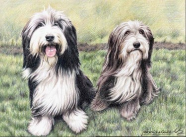©2008 by Arts & Dogs