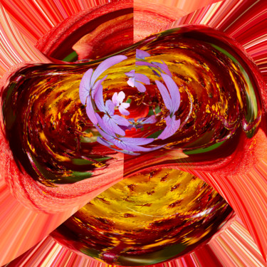 Photography, digital photography, abstract, artwork by Christian Testaniere