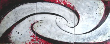 39x15.8 in ©2011 by Claude Poisson