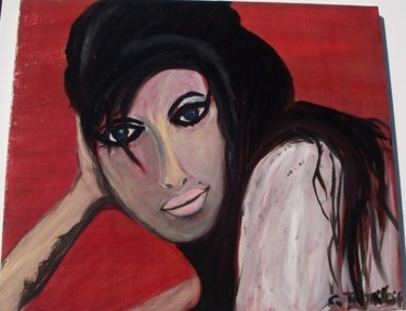 18.1x21.7 in ©2011 by Claudine Taquillain
