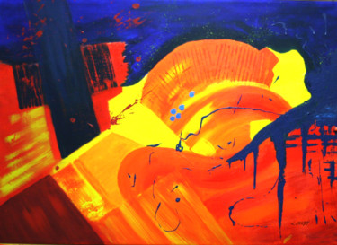50x70 cm ©2009 by Claudy