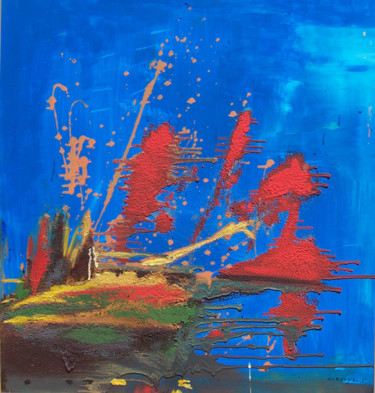 77x71 cm ©2007 by Claudy