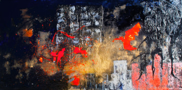 40x80 cm © by Claudy